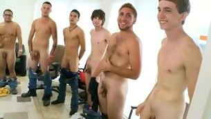 tenåring blowjob pornostjerne gruppe handjob hardcore store pupper fest