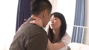 tenåring blowjob kyssing hardcore asiatisk amatør japansk