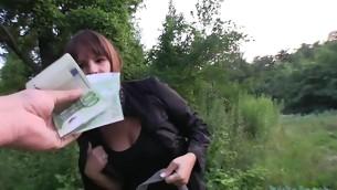 tenåring babe doggystyle virkelighet utendørs amatør synspunkt kontanter