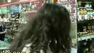 tenåring blowjob brunette utendørs amatør nylon strømper puling nydelig