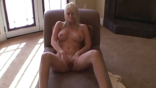 Cutie teases a lascivious unchaperoned and gets his huge pulsating dong