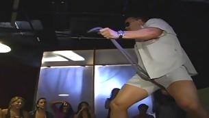 tenåring blowjob gruppe blonde hardcore amatør fest orgie strippe cfnm