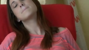 tenåring blowjob brunette handjob ass amatør russisk bikini sucking