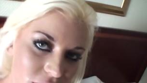 tenåring blowjob trekant blonde anal hardcore amatør synspunkt